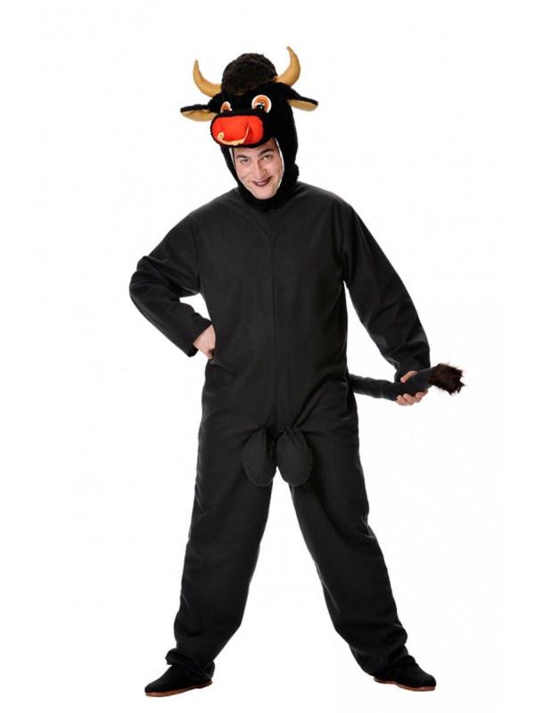Disfraces de toro