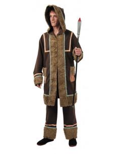 Disfraces de esquimal para chico