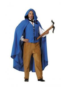 Disfraz caballero medieval