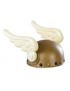 Gorro de Asterix con alas