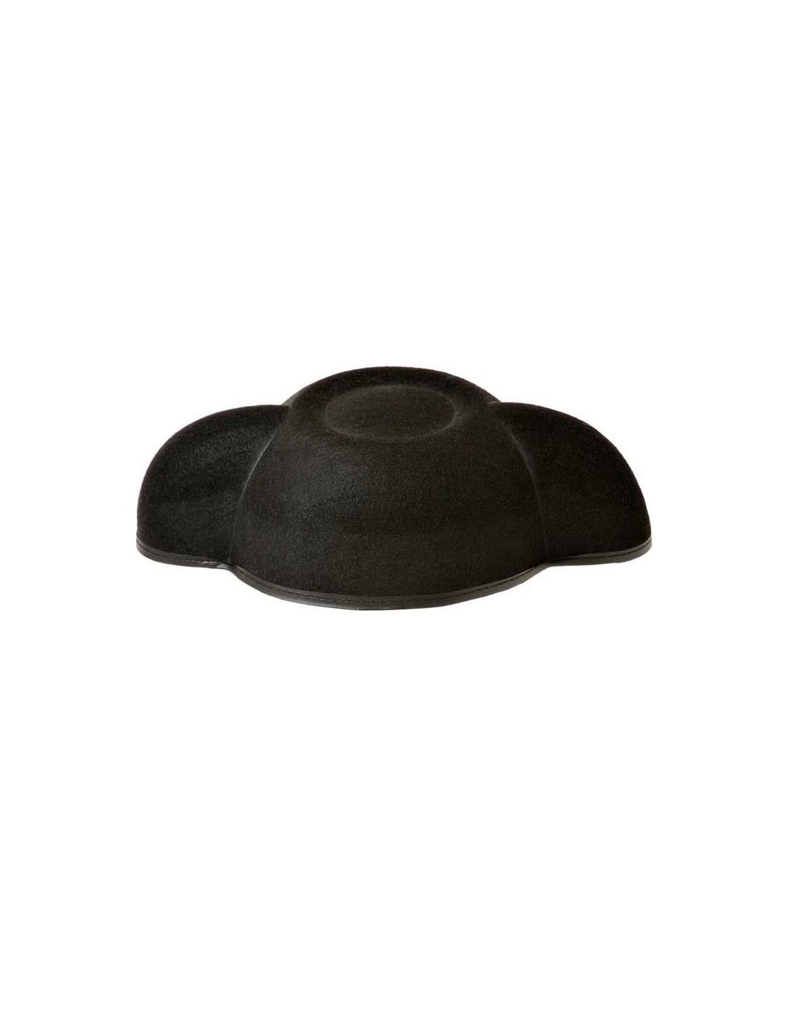 Montera torero de fieltro - Comprar en Tienda Disfraces Bacanal b9657de7e41
