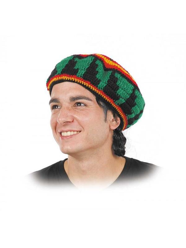 aa35c4ee0b2b3 Gorro rastafari - Comprar en Tienda Disfraces Bacanal