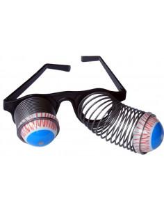 Gafas muelle