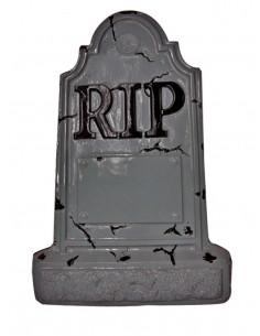 Adorno pared tumba