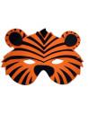 Careta de tigre eva