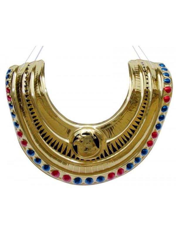 Collar faraona pvc