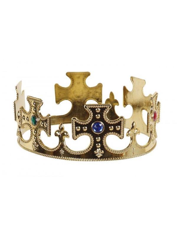Corona rey pvc