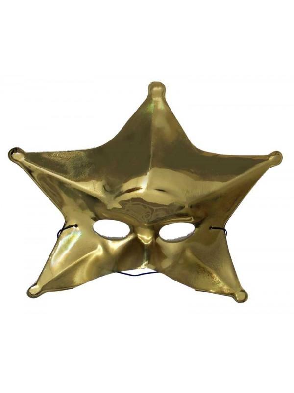 Mascara de estrella