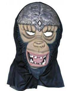 Mascara latex gorila