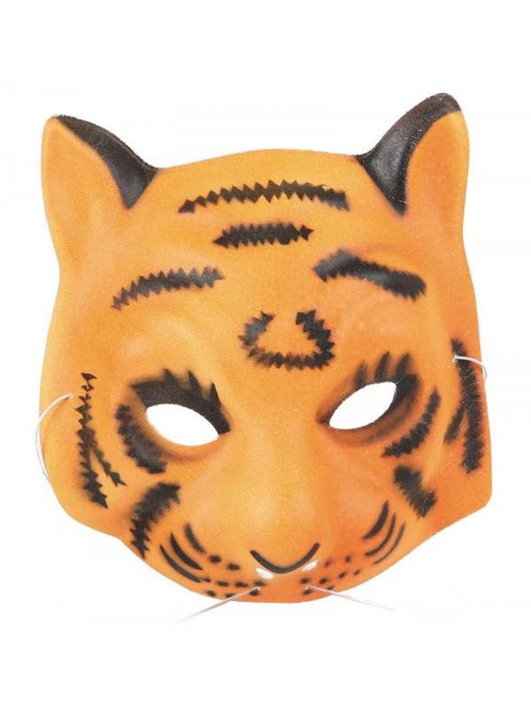Careta tigre eva