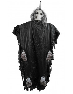 Esqueleto negro