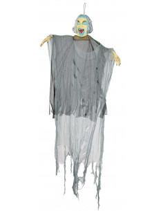 Adorno hallowen bruja