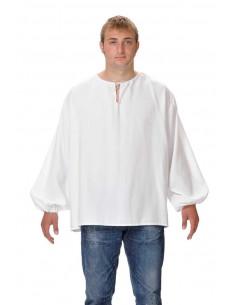Camisas medievales de mesonero