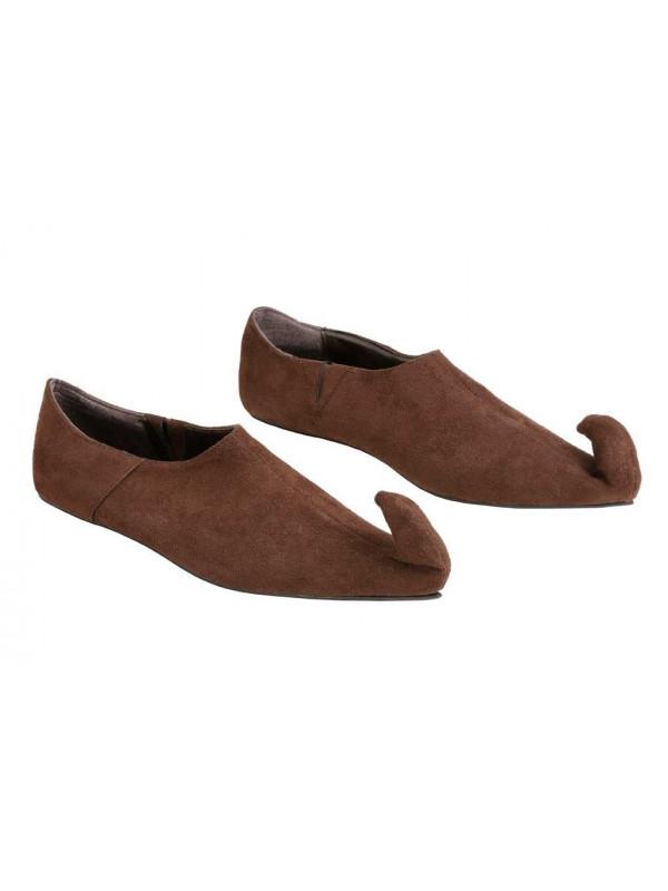 Zapato medieval