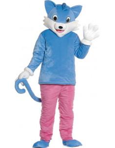 Mascota de gato