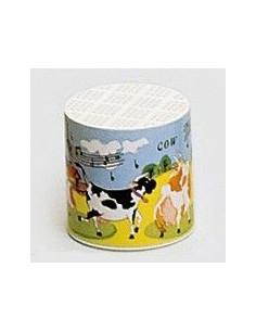 Cubilete sonido vaca