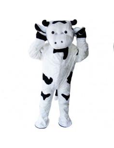 Mascota vaca lechera