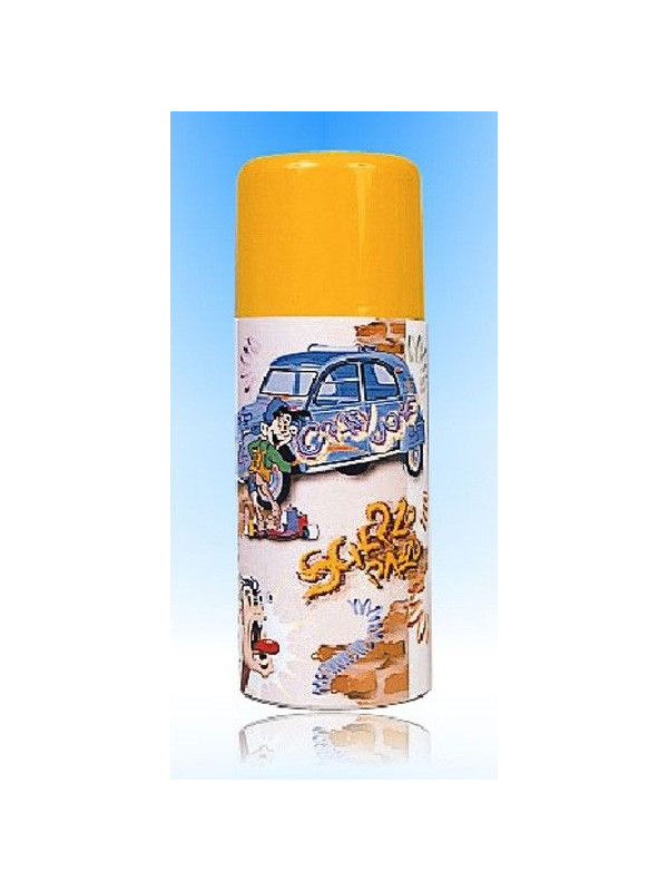 Spray tiza