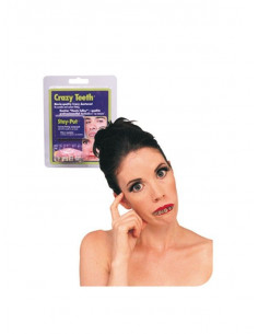 Dentadura ortodoncia