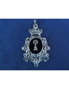 Medallon para trajes tipicos regionales 131