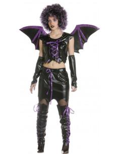 Disfraces halloween de vampira sexy