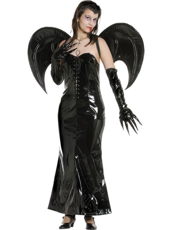 Disfraces de murciélago mujer