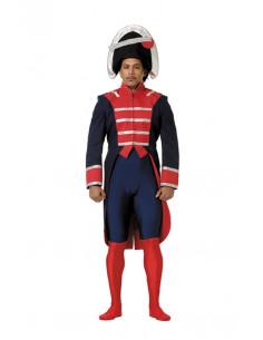 Disfraces de Napoleón adulto