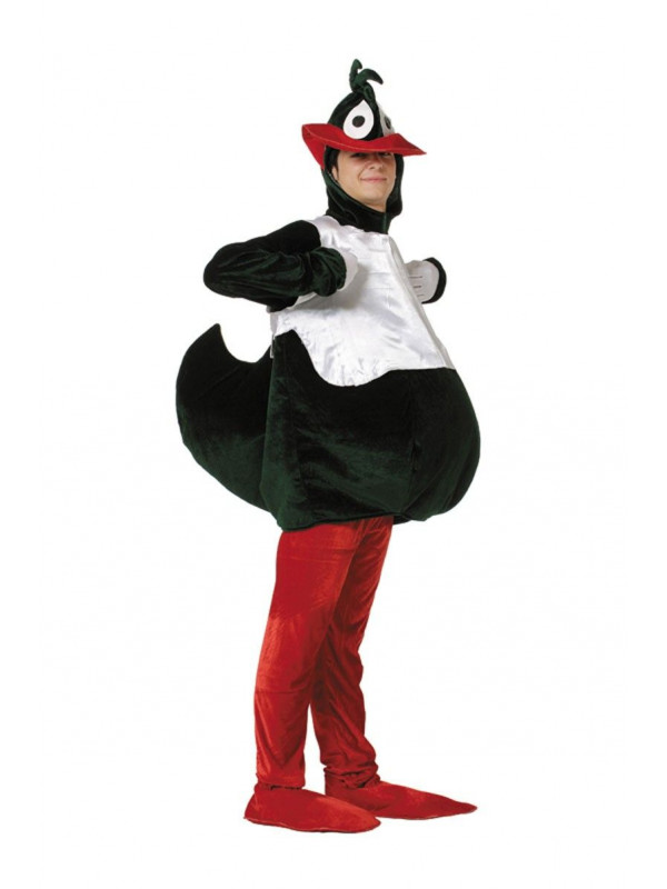 Disfraz pato adulto