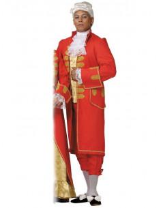 Disfraz de Conde Montecristo hombre