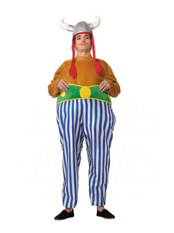 Disfraces de Obelix el galo