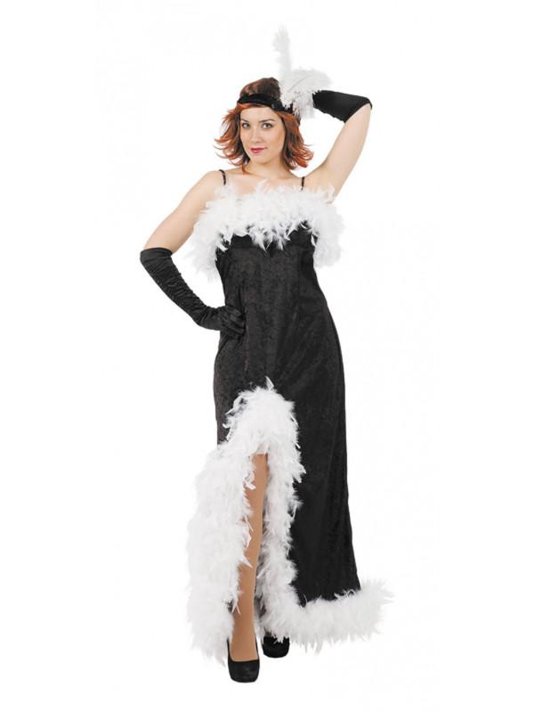Disfraces de Glamur Madam
