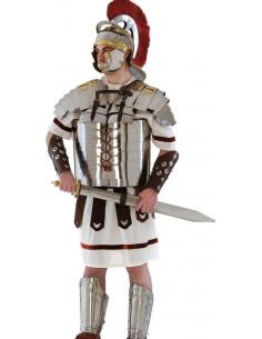Coraza de romano