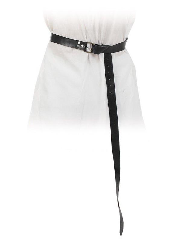 Cinturon largo medieval