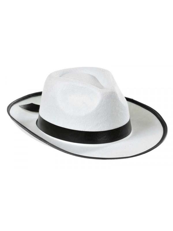 Sombrero ganster fieltro