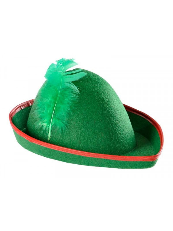 Sombrero Robin fieltro
