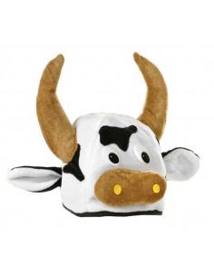 Gorro de vaca