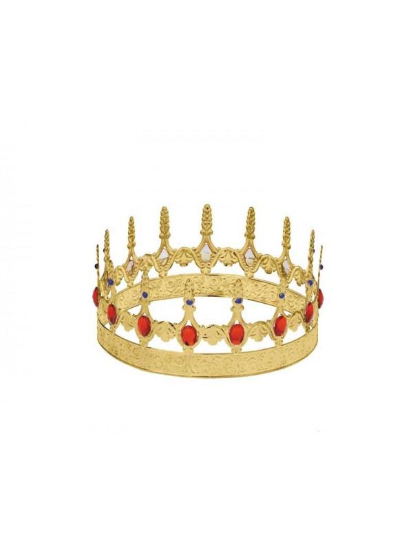 Corona rey metal