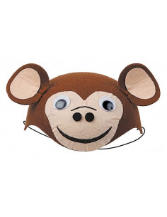 Casquete de mono