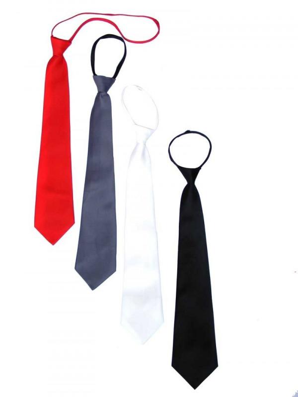 Corbata de ganster