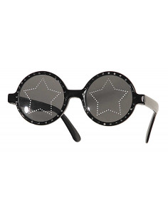 Gafas con estrella