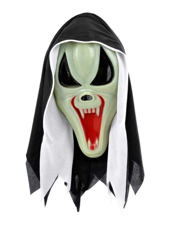 Mascara Scream
