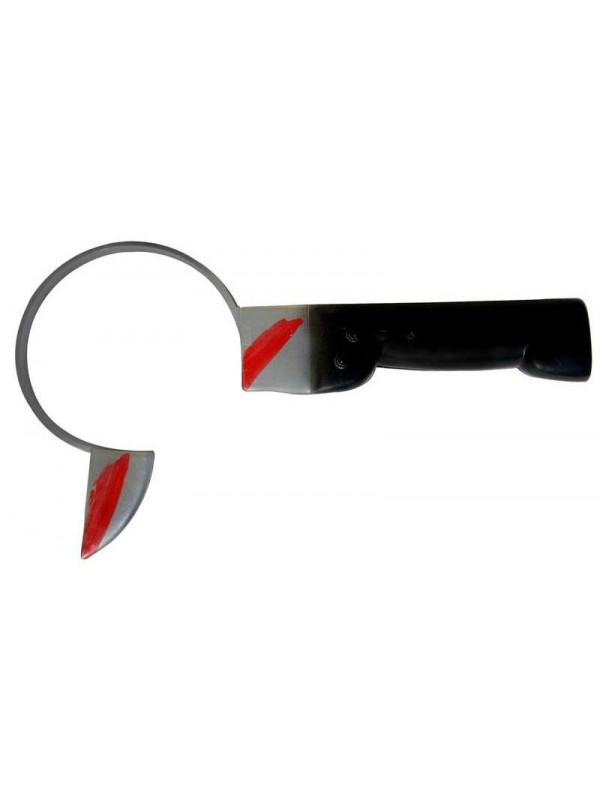 Diadema cuchillo