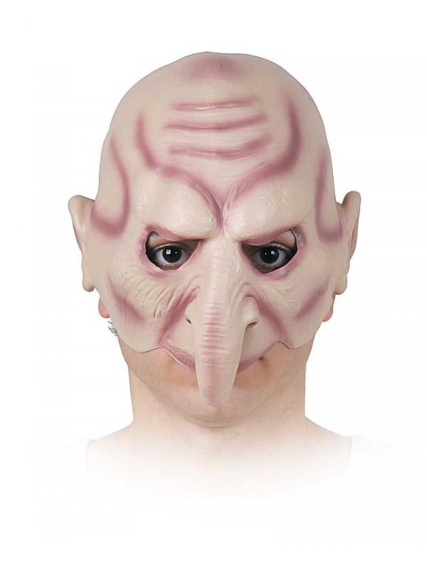 Mascara narigudo