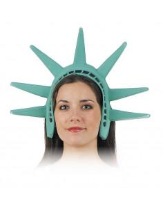 Gorro estatua de la libertad