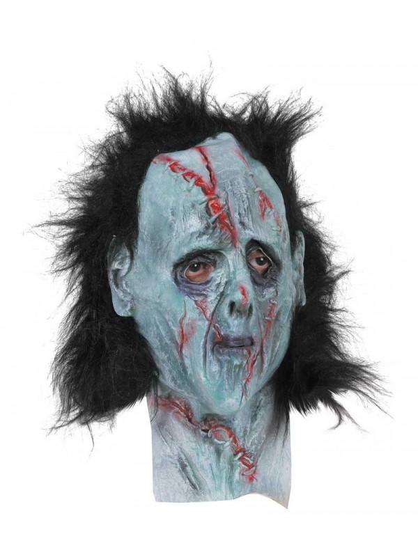 Careta de zombie