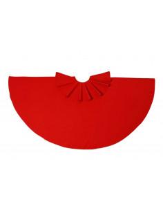 Capotes de torero para niño rojo