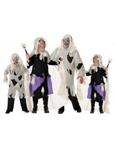 Disfraces de Halloween para Familias