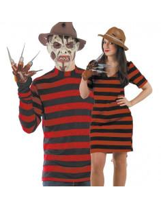 Disfraces de Freddy para Parejas