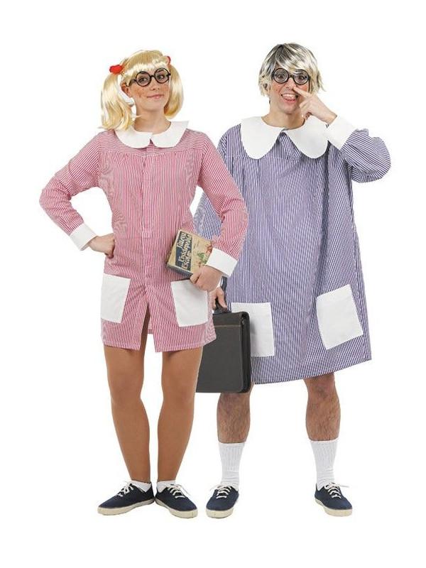 Disfraces de Colegiales para Parejas