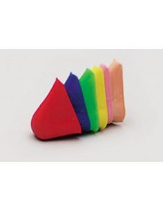 Narices de colores